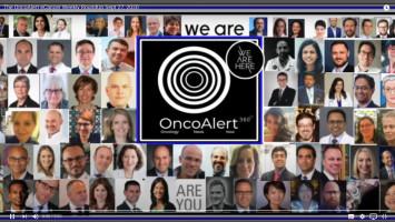 OncoAlert and ecancer weekly roundup for September 20 - 26, 2020 ( Dr Gil Morgan - Skåne University Hospital in Lund, Sweden )