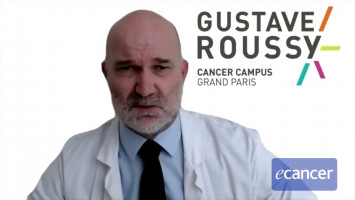 Sotorasib for advanced non-small cell lung cancer ( Prof Fabrice Barlesi - Gustave Roussy, Villejuif, France )