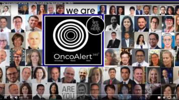 OncoAlert and ecancer weekly roundup for November 8 - 14, 2020 ( Dr Gil Morgan - Skåne University Hospital in Lund, Sweden )