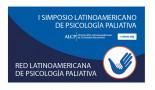 Bienvenidos I Simposio de Psicología Paliativa