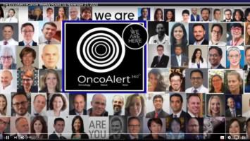 OncoAlert and ecancer weekly roundup for November 15 - 21, 2020 ( Dr Gil Morgan - Skåne University Hospital in Lund, Sweden )