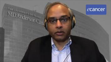 ZUMA-12: Axicabtagene ciloleucel for high-risk large B cell lymphoma ( Prof Sattva Neelapu - MD Anderson Cancer Center, Houston, USA )