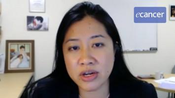 Decitabine plus ipilimumab in r/r MDS/AML in the post-BMT or transplant naïve settings ( Dr Jacqueline Garcia - Dana-Farber Cancer Institute, Boston, USA )