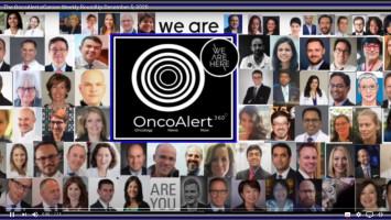 OncoAlert and ecancer weekly roundup for November 22 - Dec 5, 2020 ( Dr Gil Morgan - Skåne University Hospital in Lund, Sweden )
