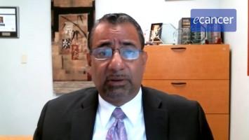 ESMO 2020: Nuevos avances en el tratamiento del cáncer de pulmón ( Dr. Luis Raez - Memorial Healthcare System, Hollywood, FL, USA )