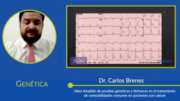 Módulo: Genética ( Dr. Carlos Brenes, MiGenesys, Costa Rica )