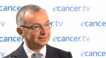 Advice to young oncologists ( Prof Jose Baselga - Memorial Sloan Kettering Cancer Center, New York, USA )