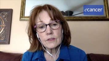The use of PARP inhibitors in oncology from a palliative care perspective ( Judy Knudson, PA-C - University of Colorado, Denver, USA )