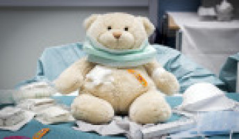 Origin of childhood cancer malignant rhabdoid tumour discovered