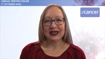 Haematology updates from SIOG 2020 ( Dr Tanya Wildes - SIOG Science & Education Committee Chair )