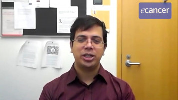 Why overall survival is still the gold standard end point ( Dr Bishal Gyawali - Queen's University, Kingston, Canada )