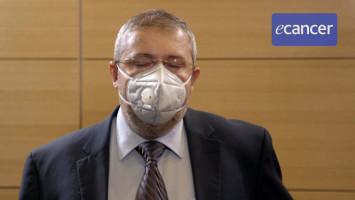How to improve  cancer prevention and screening programmes in Romania ( Dr Răzvan Curcă - Alba Iulia Emergency Hospital, Alba Iulia, Romania )
