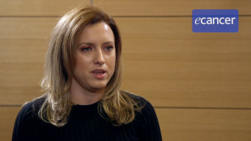 Challenges and opportunities as a young oncologist in Romania ( Dr Raluca Mihăilă - Institute of Oncology, Bucharest, Romania )