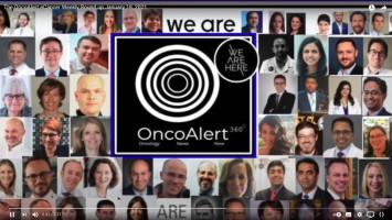 OncoAlert and ecancer weekly roundup for January 11 - 17, 2021 ( Dr Gil Morgan - Skåne University Hospital in Lund, Sweden )