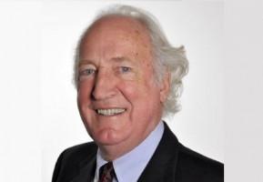 Prof. Gordon McVie 1945 - 2021