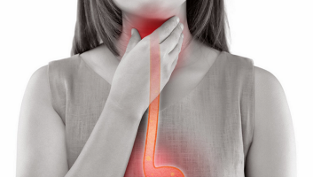 Acid reflux disease may increase risk of cancers of the larynx and oesophagus