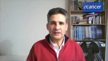 TALAPRO-1: phase II study of talazoparib in patients with DNA damage repair alterations and mCRPC ( Prof Karim Fizazi - Institut Gustave Roussy, Villejuif, France )