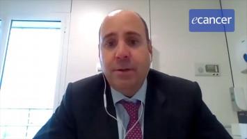 Updates on managing HER2-positive early breast cancer ( Dr Javier Cortes - Vall d'Hebron University Hospital, Barcelona, Spain )