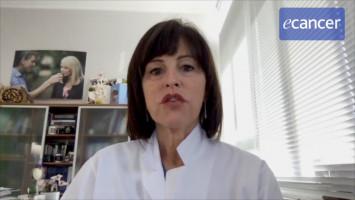 ITACA NSCLC study: Final results ( Prof Silvia Novello - University of Turin, Turin, Italy )