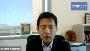 Reduced intensity allogeneic HSCT to hypomethylating therapy or best supportive care in older patients with advanced MDS ( Dr Ryotaro Nakamura - City of Hope, California, USA )