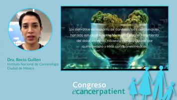 Contraindicación de los cannabinoides ( Dra. Rocio Guillen Instituto Nacional de Cancerología, México )