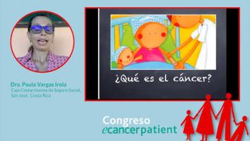 Consejos prácticos en el uso de la quimioterapia ( Dra. Paula Vargas Irola Caja Costarricense de Seguro Social , San José, Costa Rica )