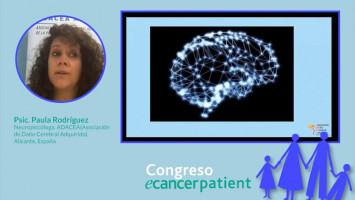 Sexualidad y daño cerebral adquirido por tumor cerebral ( Psic. Paula Rodríguez Neuropsicóloga, ADACEA (Asociación de Daño Cerebral Adquirido) Alicante, España )