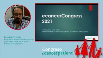 Nuevos tratamientos. Medicina personalizada en el paciente con cáncer ( Dr. Adrián P. Huñis Especialista Recertificado en Oncología por la AMA, ANM, AAOC y SAC, Buenos Aires, Argentina )