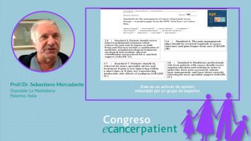 ¿Por qué son necesarios los opiáceos para tratar su dolor? ( Prof/Dr. Sebastiano Mercadante - Ospedale La Maddalena, Palermo, Italia )