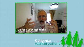 Espiritualidad: Ventaja o Desventaja ( Lic/Padre Juan José Milano - Sociedad Arg. de Salud mental y espiritualidad, Asociación Médica Arg. (AMA), Argentina )