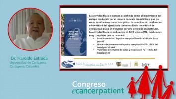 Ejercicio y cáncer: ¿Cuándo, Cómo y Por qué? (  )