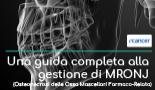 Una guida completa alla gestione di MRONJ (Osteonecrosi delle Ossa Mascellari Farmaco-Relata)