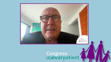 El despertar del sentido humano con los enfermos de cáncer ( Lic. Adolfo Dammert Ludowieg, Presidente Liga Contra el Cáncer Perú, Lima, Perú )