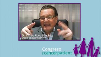 Transformación de la salud en un mundo digital ( Dr. Carlos Royo Sánchez - Presidente de la Comisión de Salud Digital de AMETIC, Madrid, España )
