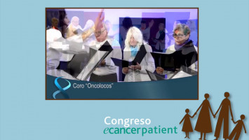 """Coro """"Oncolocos"""" ( Dr. Mario Bruno, Director Medico, Secretario permanente FESCAS, Buenos Aires, Argentina )"""