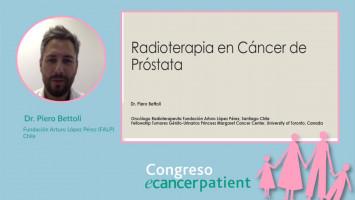 Generalidades del cáncer de próstata ( Dr. Piero Bettoli - Fundación Arturo López Pérez (FALP), Chile )