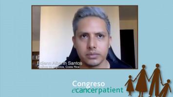 Mi experiencia: Sarcoma de Edwing ( Edjenn Alberth Santos - Analista de negocios, Costa Rica )