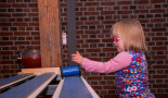 Discovery may explain high risk of leukaemia in children with Down syndrome