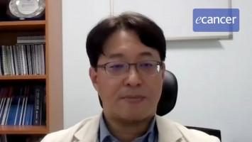 Cemiplimab plus ipilimumab for advanced NSCLC ( Prof Byoung Yong Shim - The Catholic University of Korea, Suwon, South Korea )