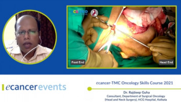 PMMC Flap ( Dr. Rajdeep Guha - Consultant, Department of Surgical Oncology (Head and Neck Surgery), HCG Hospital, Kolkata )