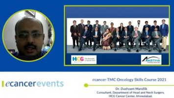 Temporalis Flap ( Dr. Dushyant Mandlik - Consultant, Department of Head and Neck Surgery, HCG Cancer Center, Ahmedabad. )