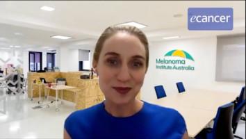 Adjuvant therapy with nivolumab combined with ipilimumab vs nivolumab alone in patients with resected stage IIIB-D/IV melanoma ( Prof Georgina Long - University of Sydney, Sydney, Australia )