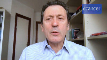 CheckMate 9LA: First-line nivolumab, ipilimumab and 2 cycles chemotherapy vs 4 cycles chemo in aNSCLC ( Dr Luis Paz-Ares - Hospital Universitario 12 de Octubre, Madrid, Spain )