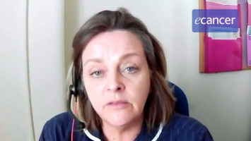 Understanding patient experience in Europe: The first Global Lung Cancer Coalition Patient Experience Survey ( Vanessa Beattie - Lung Cancer Nursing UK, Solihull, England )