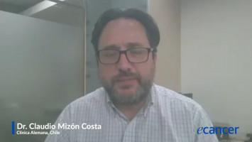 Jornadas de Nutriología. SLAGO 2021 ( Dr. Claudio Mizon Costa - Clínica Alemana, Chile )