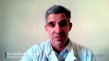 Módulo Cáncer de Estómago y Esófago ( Dr. Guillermo Mendez -Hospital Dr. Carlos B. Udaondo/ Hospital Universitario Fundación Favaloro, Argentina )