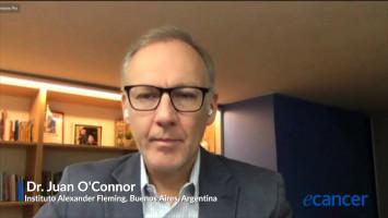 Actualizaciones y avances en los tumores gástricos ( Dr. Juan O'Connor - Instituto Alexander Fleming, Buenos Aires, Argentina )