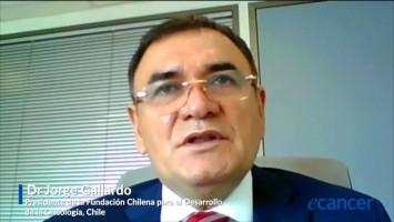 Farmacogenómica y medicina de precisión en el tratamiento de la metástasis hepática ( Dr. Jorge Gallardo - Presidente de la Fundación Chilena para el Desarrollo de la Oncología, Chile )