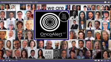 OncoAlert and ecancer weekly roundup for April 26 - May 3, 2021 ( Dr Gil Morgan - Skåne University Hospital in Lund, Sweden )