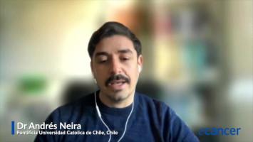 Jornadas de Enfermeria. SLAGO 2021. ( E.U. Sr. Andrés Neira F. - Pontificia Universidad Catolica de Chile, Chile )
